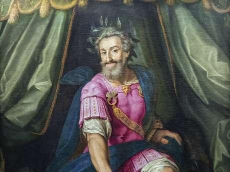 """Henri IV : bien plus qu'un """"vert galant"""" (complet)"""