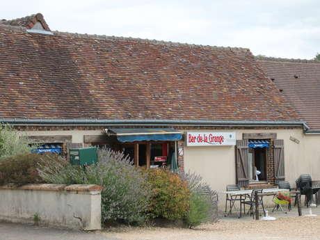 Bar de la Grange