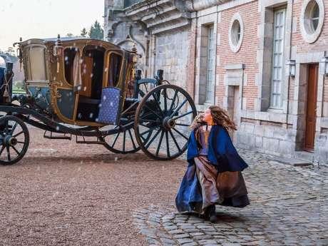 Le Fabuleux Noël du château de Maintenon