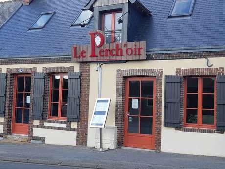 Le Perch'oir