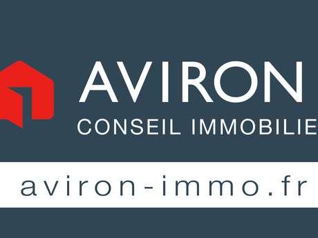 Aviron Conseil Immobilier