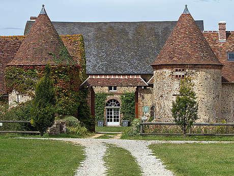 Domaine des Evis
