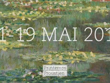 Printemps Proustien