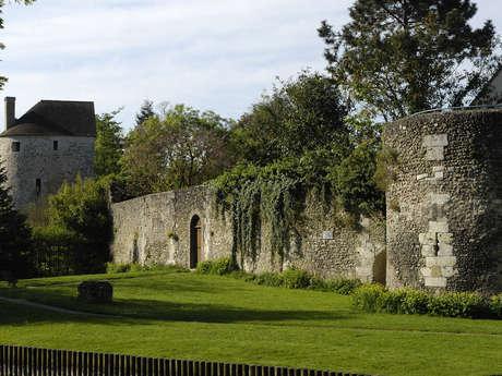 Chartres et ses remparts