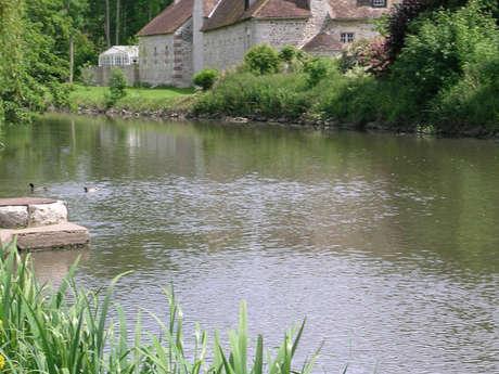 Saint-Chistophe, site classé