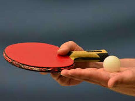 Tennis de table : Chartres reçoit Amiens