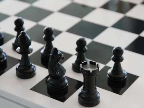 Nuit des échecs