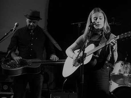 Concert de Valentine Lambert accompagnée de Manu Bertrand