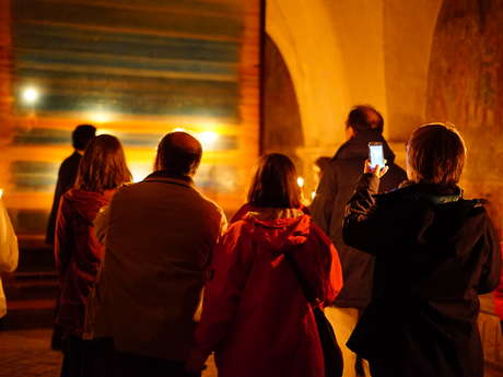Chartres en lumières Privilège