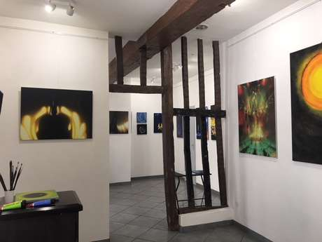Galerie/Atelier Des Passages
