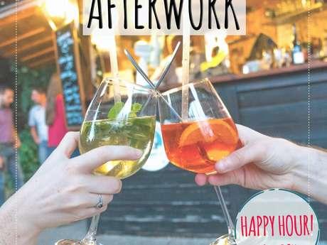 Afterworks Mix - Le jeudi tout est permis !