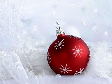 Châteaudun fête Noël - Les marchés de Noël