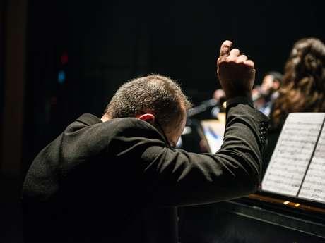 Concert de l'Orchestre Symphonique de Chartres