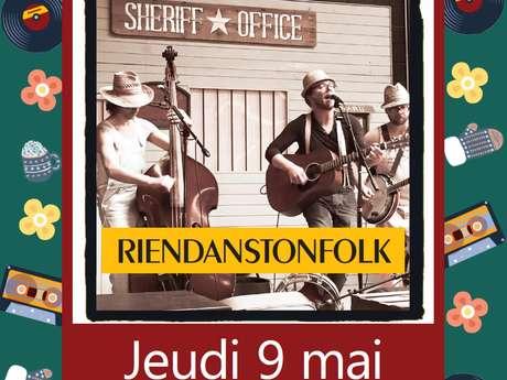 Concert -  Riendanstonfolk