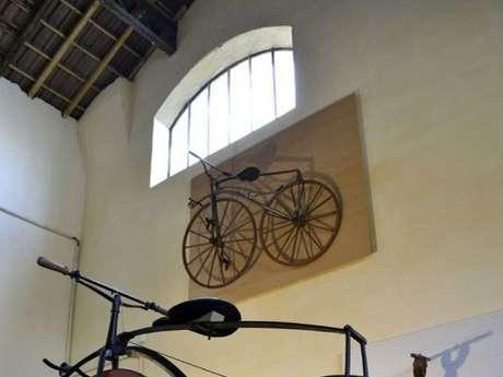 Atelier musée des pionniers