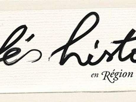 Cafés historiques : Le petit Louis XV, une éducation et une enfance princière au temps de la Régence