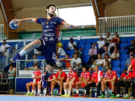 Handball : C'Chartres Métropole Handball reçoit Vernon
