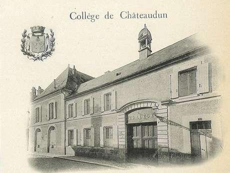 Exposition - Le collège de Châteaudun depuis 1582