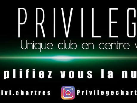 Club le Privilège