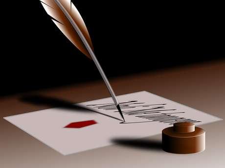 Atelier d'écriture Atécrilecture