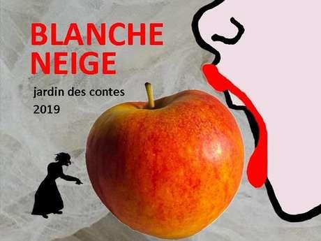 Balades contées et scénographiées - Blanche-Neige