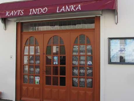 KAYTS Indo-Lanka