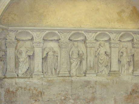 Visite guidée - Empreintes et influences de la Renaissance à Châteaudun