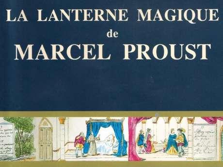 Court-métrage autour de Marcel Proust