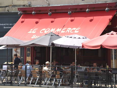 Le Commerce