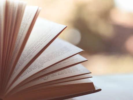 Nuit de la lecture : médiathèque George Sand