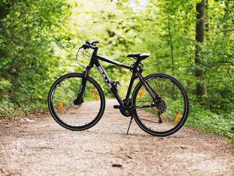 Challenge Bike & Run : étape 1