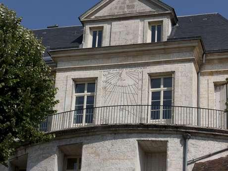 Visite guidée - Châteaudun au fil des rues
