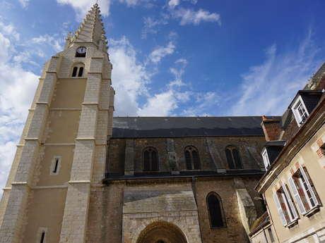 Eglise Saint-Valérien
