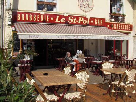 Café Saint Pol