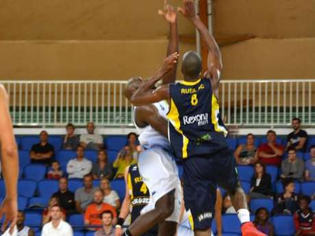 Basket masculin : Chartres reçoit Rouen