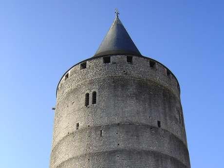 Visite guidée - Châteaudun en 1300