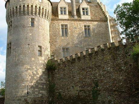 Musée-château Saint-Jean