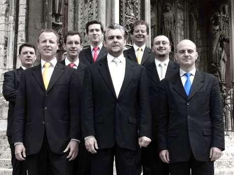 Les Soirées Autrement : moment musical - De Fulbert à la Renaissance