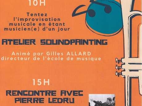 Atelier Soundpainting