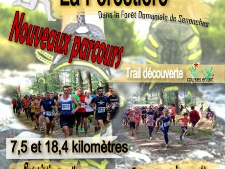 """Course """"La Forestière"""""""