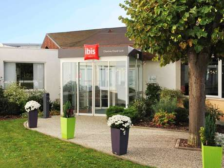 Ibis Chartres-ouest Lucé