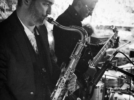 Vintage Jazz Club