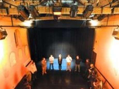Théâtre du Seuil