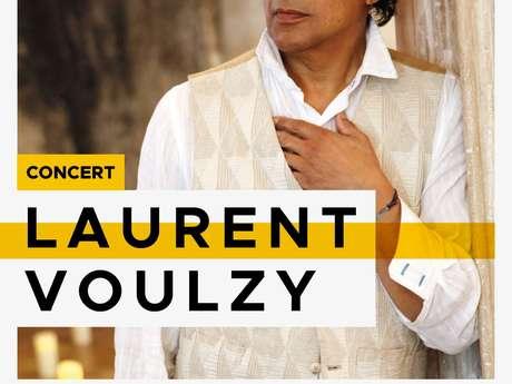 Laurent Voulzy chante dans la cathédrale de Chartres