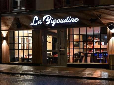 La Bigoudine