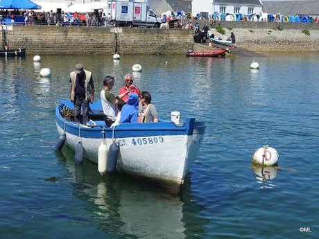 Fête des Marins et Amis du port de Kérity