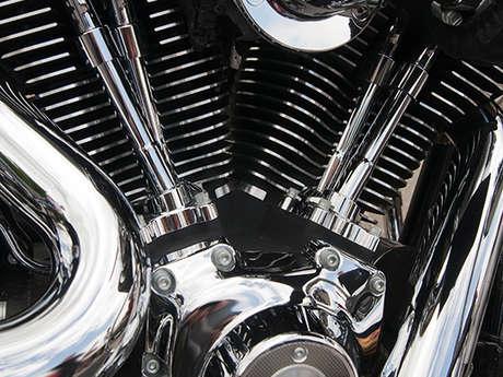 Balade moto - Rassemblement de motards