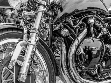 Real Bikes - Rassemblement annuel de motos