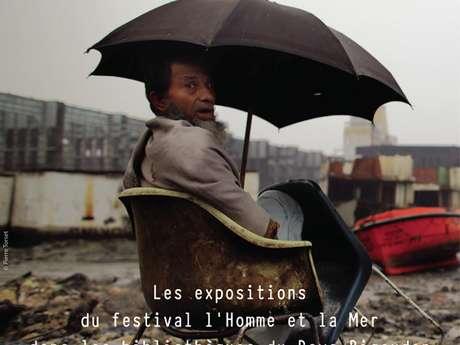 Exposition - Voyage photographique en Pays Bigouden