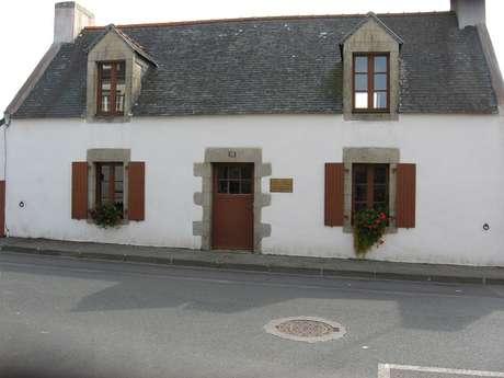 Musée Maison natale de Pierre Jakez Hélias